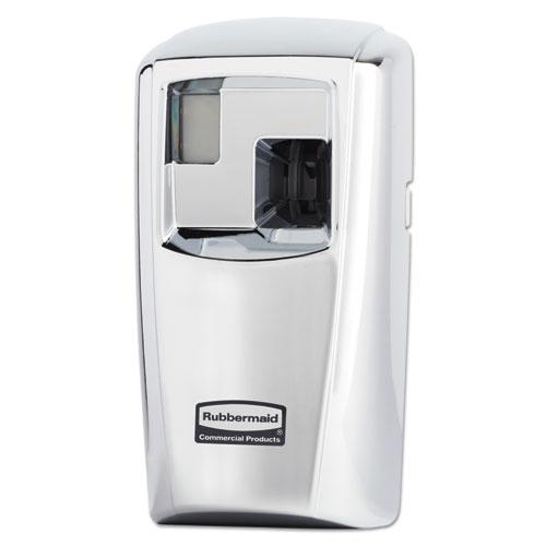 TC Microburst Odor Control System, 3 x 3.5 x 7, Chrome