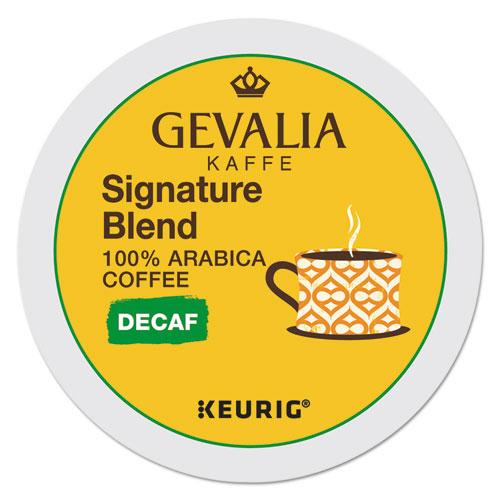 Gevalia® Kaffee Signature Blend Decaf K-Cups, 24/Box