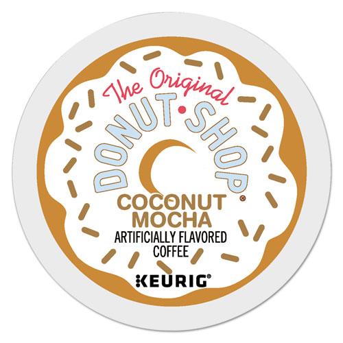 Coconut Mocha K-Cups 6248