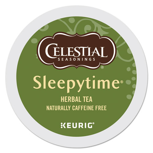 Celestial Seasonings® Sleepytime Tea K-Cups, 24/Box