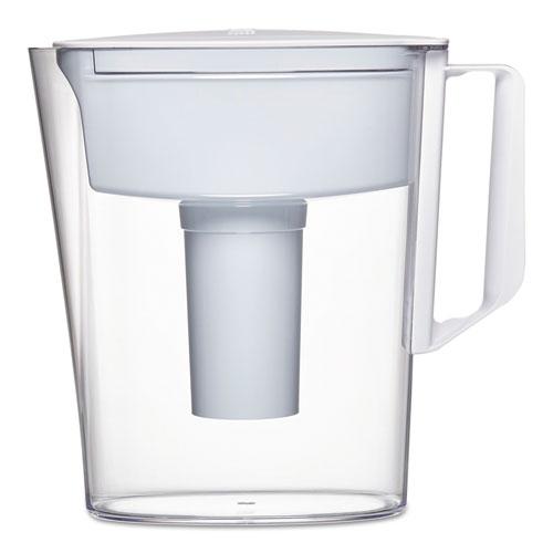 Brita® Classic Water Filter Pitcher, 40 oz, 5 Cups
