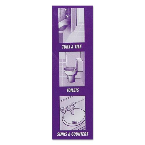 Clo31088 Clorox Bleach Foamer Bathroom Spray Zuma