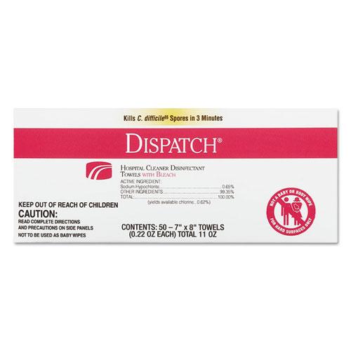 Clo69101 Clorox Healthcare Dispatch Cleaner Disinfectant