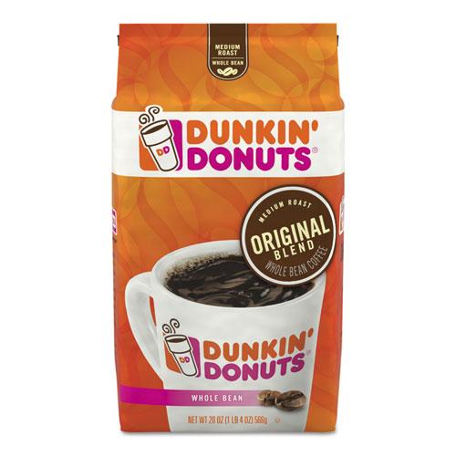 Dunkin Donuts® Original Blend Coffee, Dunkin WB original, 20 oz