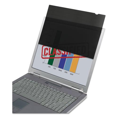 7045016712141, Privacy Shield Desktop/Notebook LCD Monitor Privacy Filter, 16:9