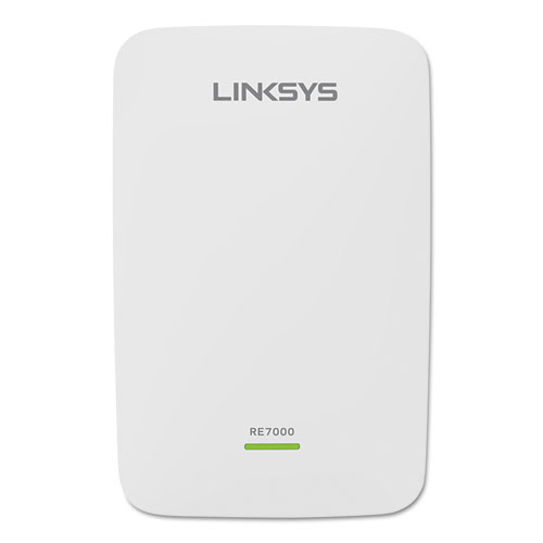RE7000 Max-Stream AC1900 Wi-Fi Range Extender, Router to Extender