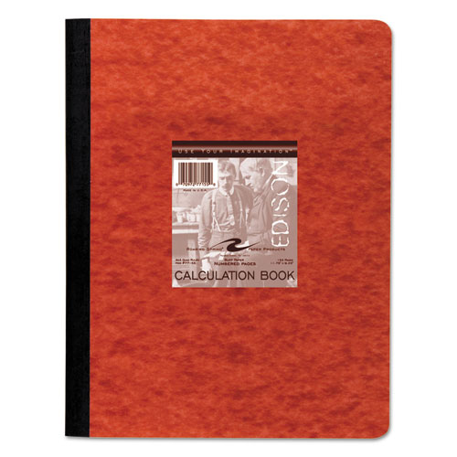 roa77155 roaring spring section sewn lab notebook