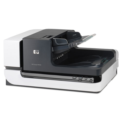 ScanJet Enterprise Flow N9120 fn2 Document Scanner, 75 to