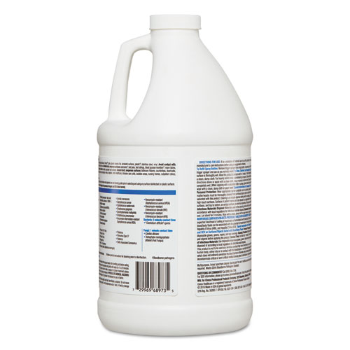 Clo68973 Clorox Healthcare Hospital Cleaner Disinfectant