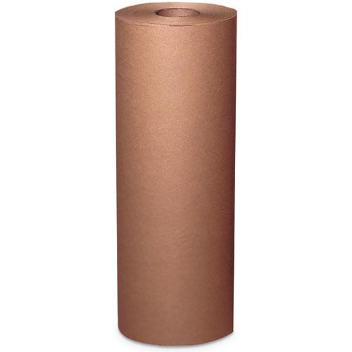 8135001607759 SKILCRAFT Kraft Paper Rolls, 36 x 1128 ft, Kraft