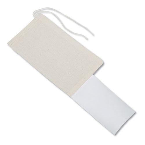 8105001790089 SKILCRAFT Mailing Bag, 4.5 x 8, Natural
