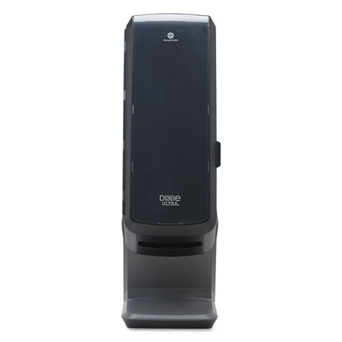 Tower Napkin Dispenser, 25.31 x 10.68, Black