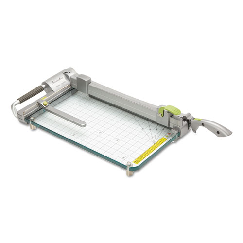 Infinity Guillotine Trimmer, Model CL420, 25 Sheets, 18 Cut Length