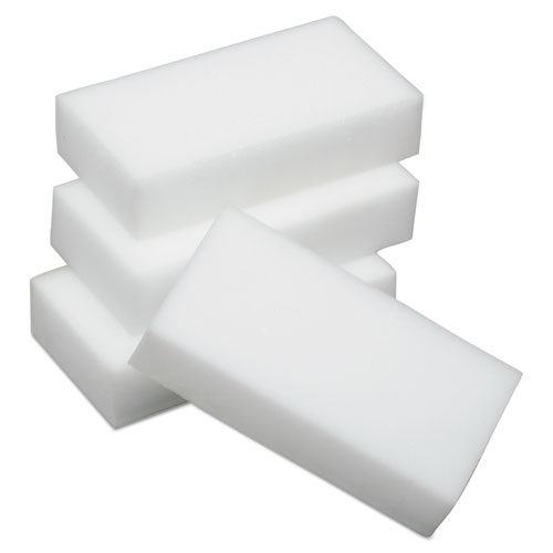 7920-01-667-2781 SKILCRAFT ERASE n GO All Purpose Cleaning Pad, 2.3 x 4.6, 4/PK