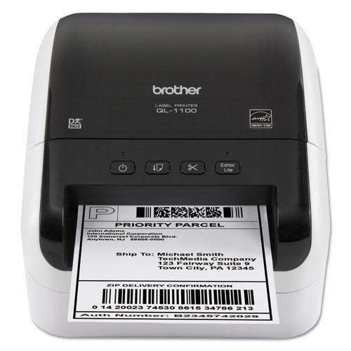 QL1100 Wide Format Professional Label Printer