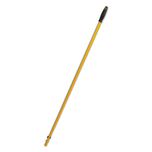 Maximizer Quick Change Handle, 57 Length, Yellow