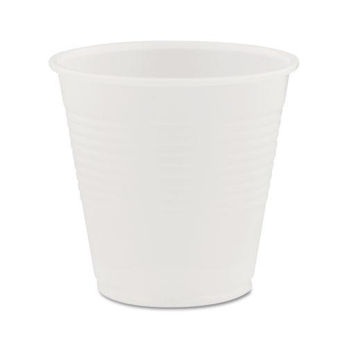Conex Galaxy Polystyrene Plastic Cold Cups,  5 oz, 100/Pack Y5PK