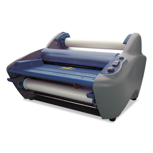 "Ultima 35 EZload Thermal Roll Laminator, 12"" Max Document Width, 5 mil Max Document Thickness 