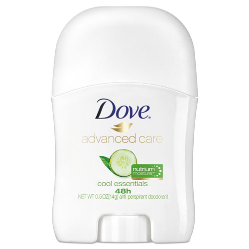 Invisible Solid Antiperspirant Deodorant, Floral Scent, 0.5 oz
