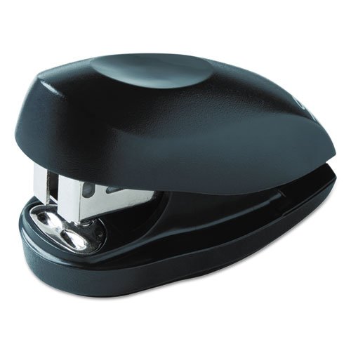 Swingline Tot Mini Stapler 12 Sheet Capacity Black