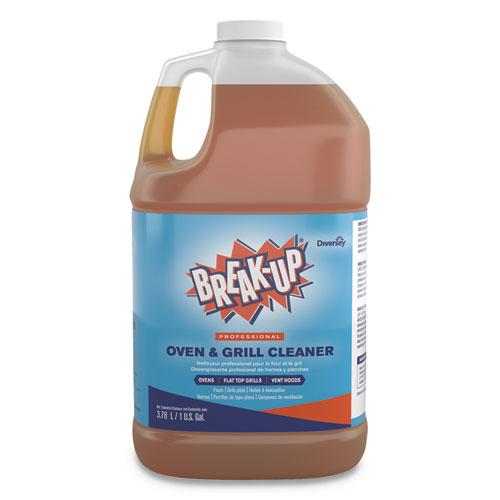 Diversey™ Virex All-Purpose Disinfectant Cleaner, Citrus Scent, 32 oz Spray Bottle, 8/CT