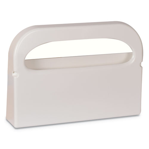 Tork® Toilet Seat Cover Dispenser, 16 x 3.13 x 11.5, Smoke, 12/Carton