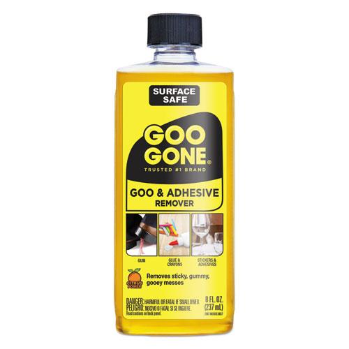 Original Cleaner, Citrus Scent, 8 oz Bottle