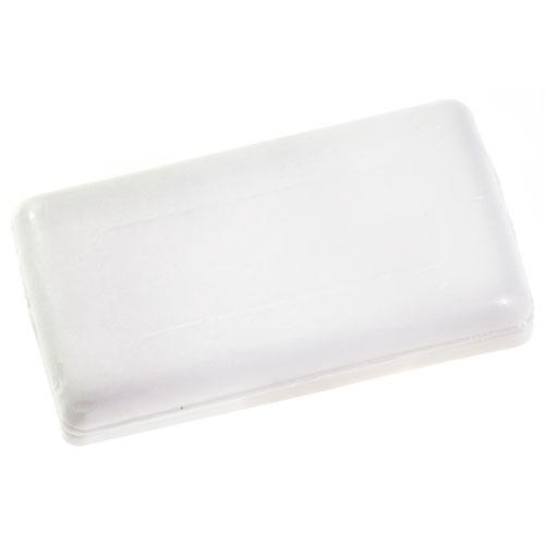 Unwrapped Amenity Bar Soap, Fresh, # 2 1/2, 200/Carton