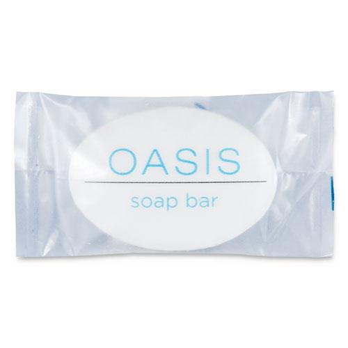 Soap Bar, Clean Scent, 0.35 oz, 1000/Carton