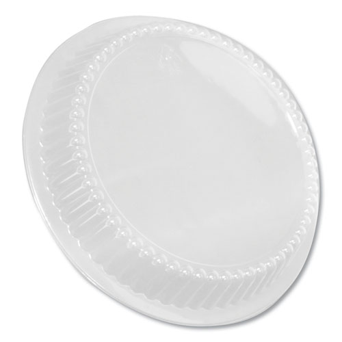Dome Lids for 8 Round Containers, 500/Carton