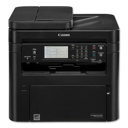 imageCLASS MF267dw Multifunction Laser Printer, Copy/Fax/Print/Scan