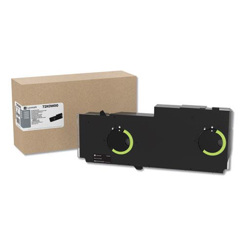 72K0W00 (CS820/Cx8xx) Return Program Waste Toner Container