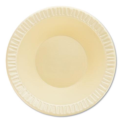 Quiet Classic Laminated Foam Dinnerware, Bowl, 12 oz, 1000/Carton