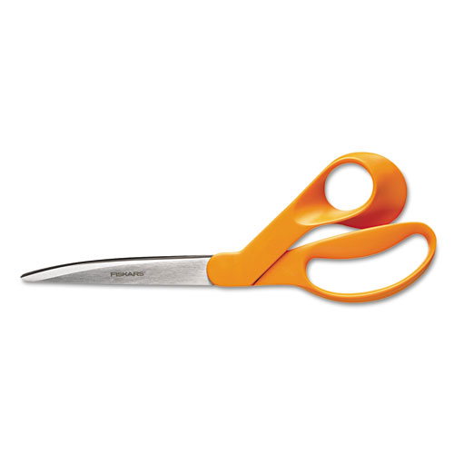 "Home And Office Scissors, 9"" Length, 4.5 in. Cut 