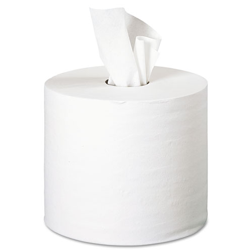 Paper Towel Rolls For Hamsters: GPC28143 Georgia Pacific® Pro SofPull Perforated Paper