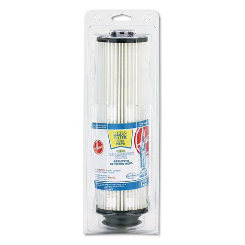 Replacement Filter for Commercial Hush Vacuum | by Plexsupply