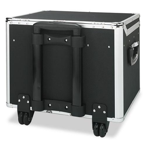 Idevz01270 Vaultz Lock Mobile File Chest Storage Box Zuma