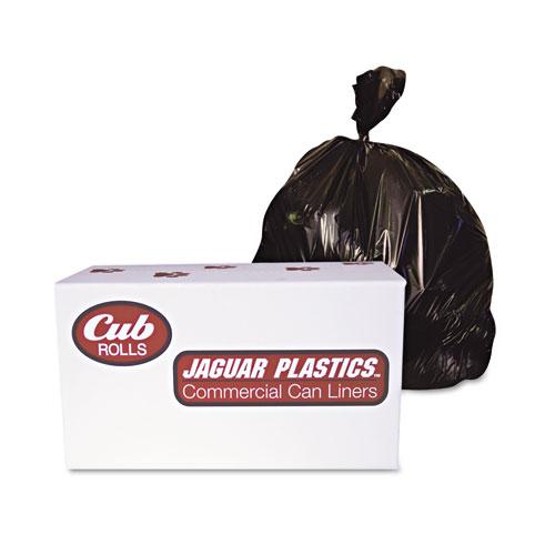 Ct Jaguar Dealers: JAGD38634BN Jaguar Plastics® Industrial Drum Liners