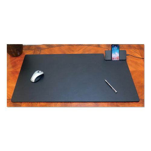 "Wireless Charging Pads, Qi Wireless Charging, 5W, 24"", Black"