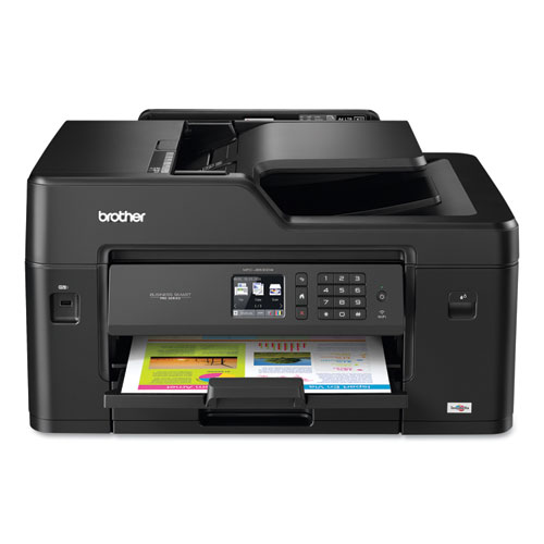 MFCJ6530DW Business Smart Pro Color Inkjet All-in-One