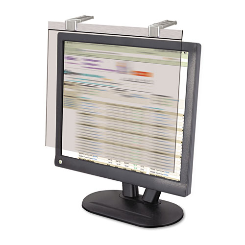 "LCD Protect Privacy Antiglare Deluxe Filter, 19""-20"" Widescreen LCD, 16:10 