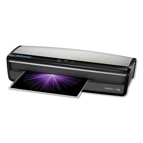 Jupiter 2 125 Laminator, 12 Max Document Width, 10 mil Max Document Thickness