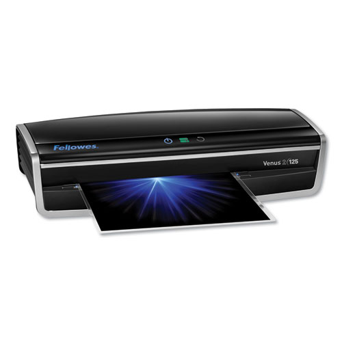 "Venus 2 125 Laminator, 12"" Max Document Width, 10 mil Max Document Thickness 