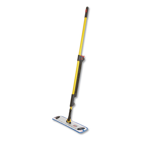 "Pulse Mop, 18"" Frame, 52"" Handle 