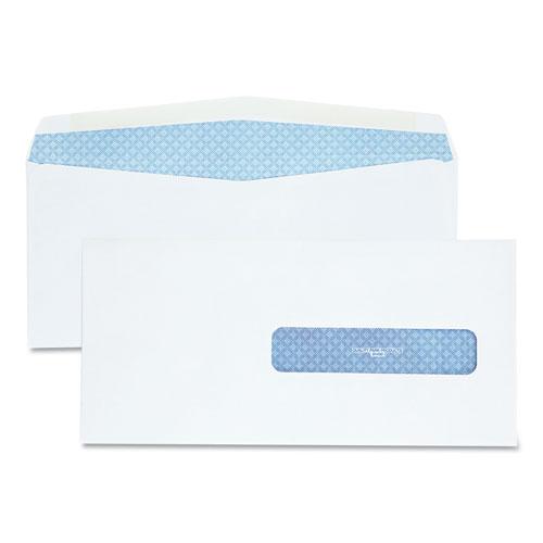 Quality Park™ Health Form Gummed Security Envelope, #10 1/2, 4 1/2 x