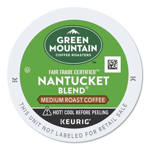 Green Mountain Coffee® Nantucket Blend Coffee K-Cups, 24/Box
