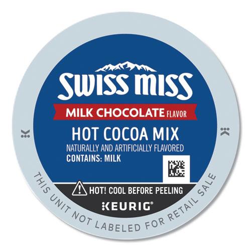 Milk Chocolate Hot Cocoa K-Cups, 24/Box
