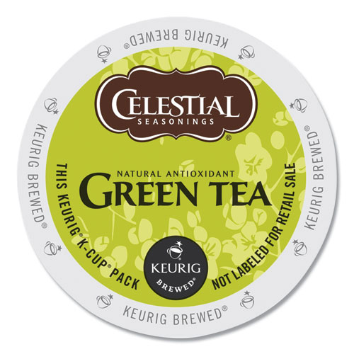 Celestial Green Tea K-Cups
