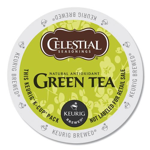 Green Tea K-Cups, 96/Carton