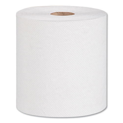 Marcal PRO™ 100% Recycled Hardwound Roll Paper Towels, 7 7/8 x 350 ft, White, 12 Rolls/Ct